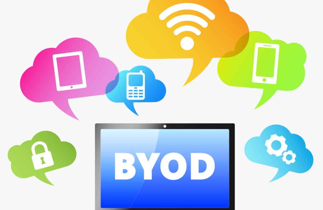 iPads/BYOD/WiFi