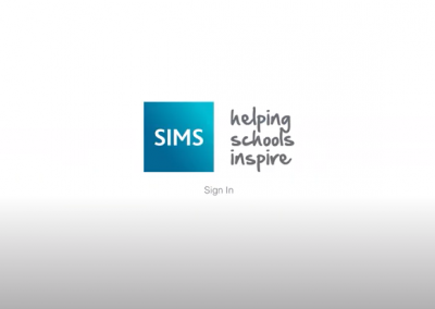 Installing Sims Teacher App on your device